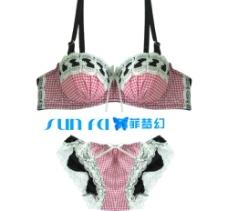 内衣PSD图图片