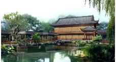 古典园林建筑图片