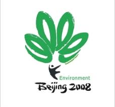 奥运会环保标志图片