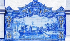 西方文化艺术花纹图片