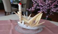 香蕉船图片