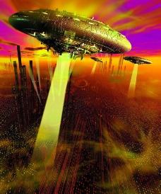 宇宙飛船圖片