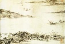 湖山书屋图图片