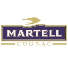 Martell马爹利标志图片