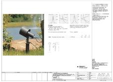 ACLA上海金地云湖花园施工图0289