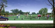 长沙移民长沙枫林绿洲规划与建筑设计方案0040