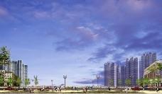 广场绿化环境设计0029