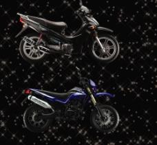 劲隆系列摩托车图片