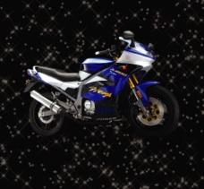 劲隆摩托车图片