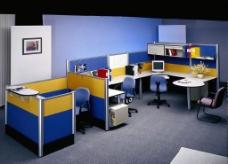会议室装饰图片