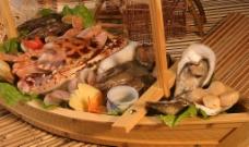 海鲜锅底图片