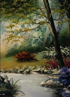 风景图画图片