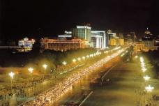 长安街图片