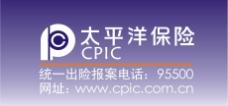 太平洋保险标志CDR8图片