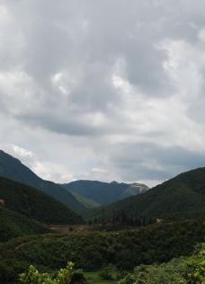 黑风山图片