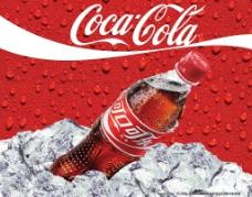 可口可乐广告图片