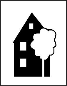 卡通建筑0313