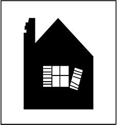 卡通建筑0318