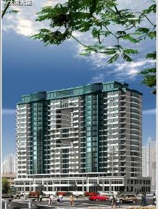高层  建筑图片