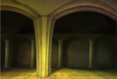 宫殿内堂图片