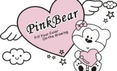 爱心熊`图片