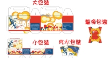 肯德基KFC新包裝設計圖片