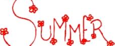 SUMMR 字图片