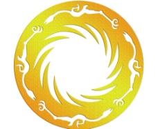 太阳神鸟图片